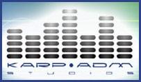 Karp ADM Studios Logo